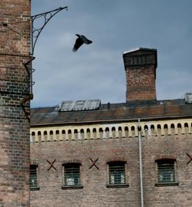 Foto: Knut Vadseth Oslo fengsel