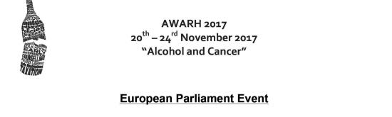 Microsoft Word - AWARH 2017 EP Event Agenda.docx