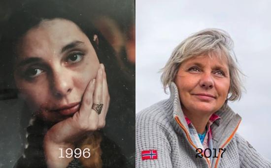 Rita 21 år