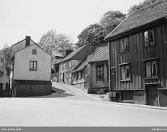 Fredensborgveien 40